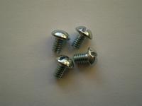 018  switch mounting screws, set of 4