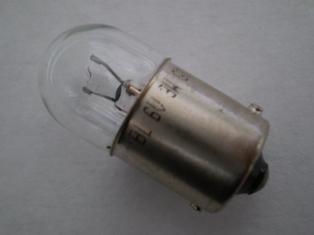 4927-15 panel bulb 6V
