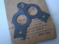 4509-38A  bulb socket isolator, NOS