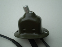 4972-42  blackoutlight headlight toggle switch