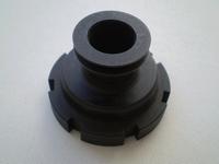 2515-41  clutch hub nut