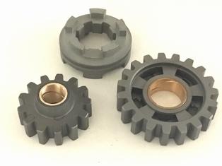2296-41S  reverse gear set