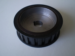 2031-29S  belt drive front pulley