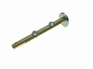 1231-33  air intake shaft