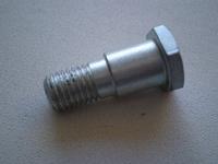 2225-36  shifter rod end bolt, cadmium