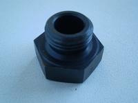 2326-38P  timing hole plug and tank drain plug, parkerized