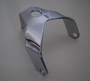 4966-36NC  headlight bracket, chrome