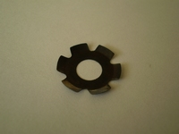 4157-28  hand lever pivot screw spring washer, NOS