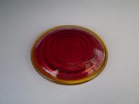 5054-20 red tail light lens