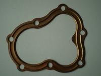11-29  cylinder head gasket, copper, NOS