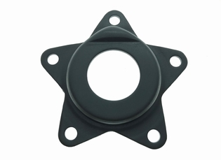 3974-35P  inner bearing cover, parkerized