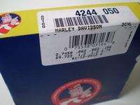 22361-52B  Hastings® piston ring set (6 rings)  .050
