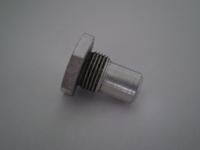 2431-44  clutch release lever screw, cadmium