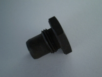 2431-41P  clutch release lever screw, parkerized