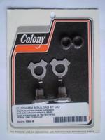 2431-41kit  clutch release lever rebuild kit, cadmium