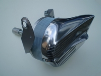 11225-37A  rear wheel siren 45