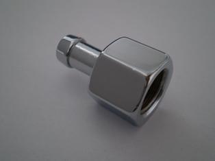 3612-39F  flexible fuel hose connector