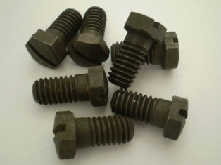 1123-30  manifold screw, NOS