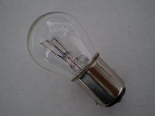 5058-47-10pck  taillight bulb 6V, 10pack