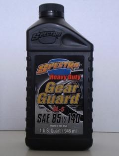 4700-01  Spectro gearbox oil 85W140