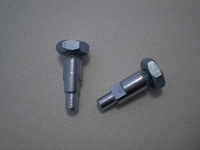 4122-30N  stabilizer cover stud with nut (2)