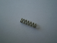 1154-11N  needle valve lock spring, NOS