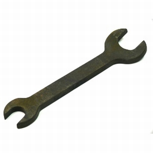 11814-35  rear axle nut & sleeve nut wrench, 1 3/4