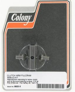 C8920-3  clutch arm fulcrum rebuild kit
