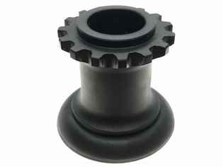 2754-40   upper head cone with guard, parkerized