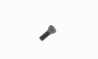 1632-36  timer lever strap screw, parkerized
