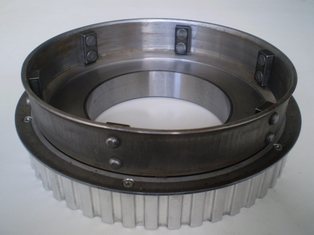 2039-41-SH belt drive kit high gearing