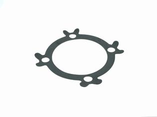 1408-36N  air cleaner mounting screws lock ring, NOS