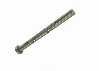 1243-24S  throttle shaft