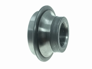 3923-30  front hub cone